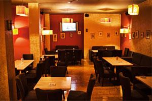 Restaurant Bolero